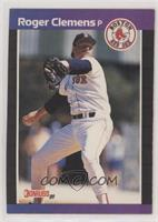 Roger Clemens (*Denotes  Next to PERFORMANCE) [Noted]