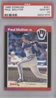Paul Molitor [PSA10]
