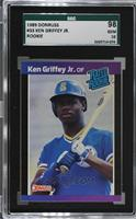 Ken Griffey Jr. [SGC 98 GEM 10]