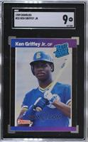 Ken Griffey Jr. [SGC9MINT]