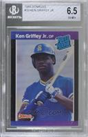 Ken Griffey Jr. (*Denotes*  Next to PERFORMANCE) [BGS 6.5 EX‑MT…