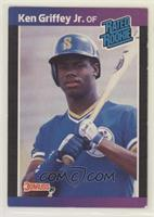 Ken Griffey Jr. (*Denotes*  Next to PERFORMANCE) [EX to NM]