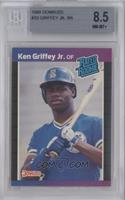 Ken Griffey Jr. (*Denotes*  Next to PERFORMANCE) [BGS 8.5 NM‑MT…
