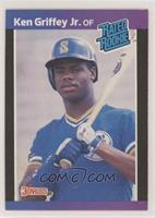Ken Griffey Jr. (*Denotes  Next to PERFORMANCE) [EX to NM]