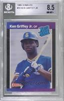 Ken Griffey Jr. (*Denotes  Next to PERFORMANCE) [BGS8.5NM‑MT+]