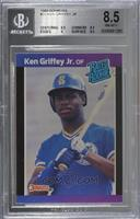 Ken Griffey Jr. (*Denotes  Next to PERFORMANCE) [BGS 8.5 NM‑MT+]