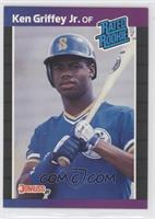 Ken Griffey Jr. (*Denotes  Next to PERFORMANCE)