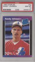 Randy Johnson [PSA10]
