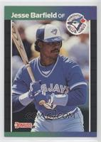 Jesse Barfield (*Denotes Next to PERFORMANCE)
