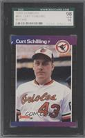 Curt Schilling [SGC98]