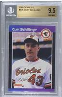 Curt Schilling [BGS9.5GEMMINT]