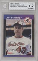 Curt Schilling [BGS7.5]