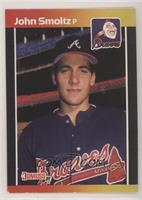 John Smoltz [EX to NM]