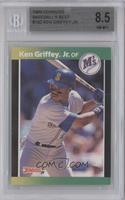 Ken Griffey Jr. [BGS8.5NM‑MT+]