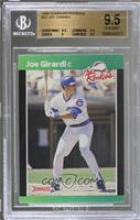 Joe Girardi [BGS 9.5]