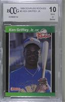 Ken Griffey Jr. [BCCG Mint]