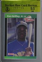 Ken Griffey Jr. [BRCR9.5]