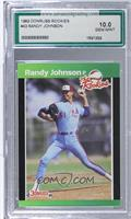 Randy Johnson [Encased]