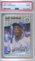 Gary Sheffield [PSA 9 MINT]