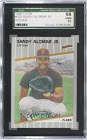 Sandy Alomar Jr. [SGC10GEM]