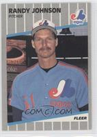 Randy Johnson (Completely Blacked Out Billboard)