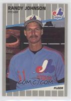 Randy Johnson (Marlboro Billboard Red Tint)