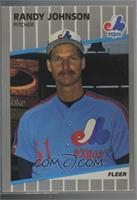 Randy Johnson (Marlboro Billboard Obscured)