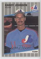 Randy Johnson (Black Box on Billboard)