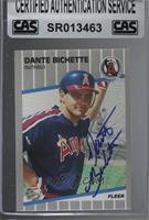Dante Bichette [CASCertifiedSealed]