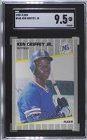 Ken Griffey Jr. [SGC9.5Mint+]