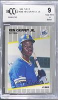 Ken Griffey Jr. [BCCGNearMint]