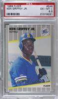 Ken Griffey Jr. [PSA 6.5 EX‑MT+]