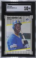 Ken Griffey Jr. [SGC98GEM10]