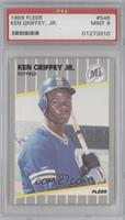 Ken Griffey Jr. [PSA 9 MINT]