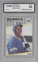 Ken Griffey Jr. [ENCASED]