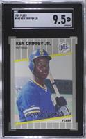 Ken Griffey Jr. [SGC 9.5 Mint+]