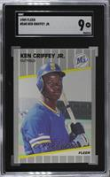 Ken Griffey Jr. [SGC 9 MINT]