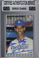 Ramon Martinez P All Baseball Cards