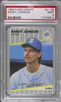 Randy Johnson [PSA9MINT]