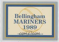 Bellingham Mariners Team [EXtoNM]