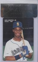 Ken Griffey Jr. [BRCR9]