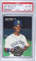 Ken Griffey Jr. [PSA10]