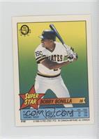 Bobby Bonilla (Todd Worrell 39, Kirk McCaskill 184)