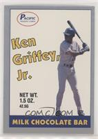 Ken Griffey Jr. (White)