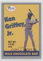 Ken Griffey Jr. (Yellow)