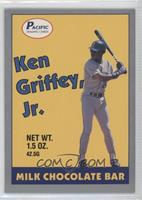 Ken Griffey Jr. (Yellow)