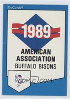 Buffalo Bisons Team