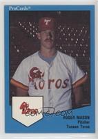 Roger Mason