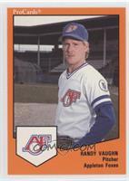 Randy Vaughn