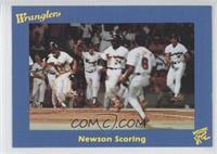 Warren Newson